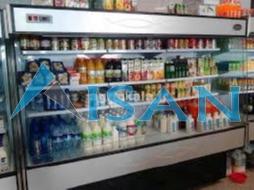 فروش یخچال های صنعتی