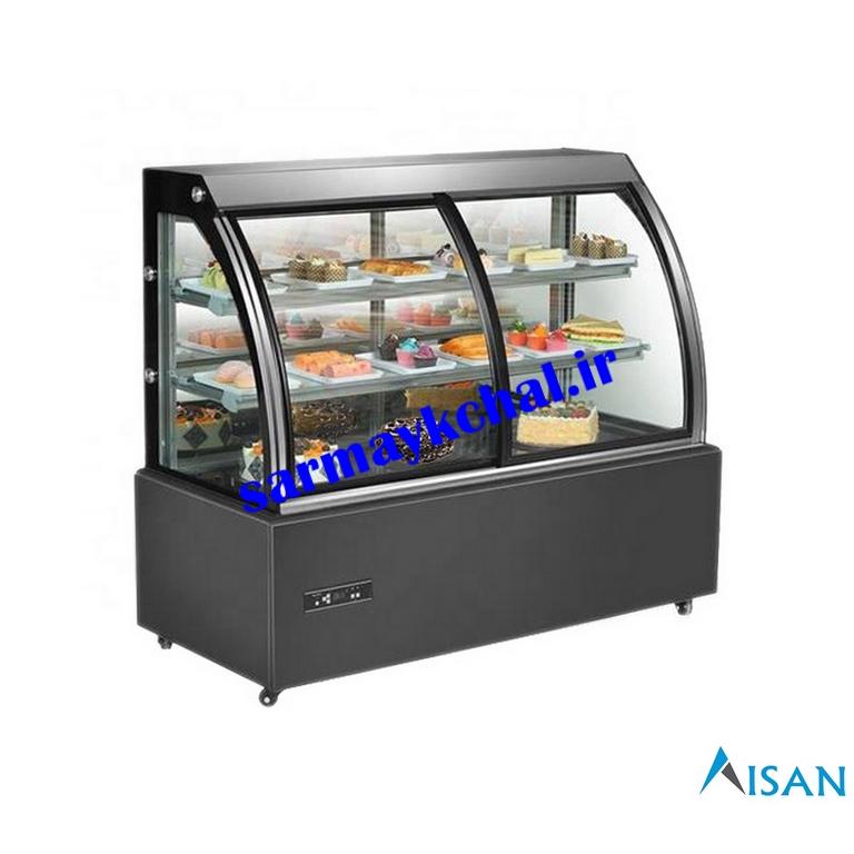 فروش یخچال ویترینی شیرینی