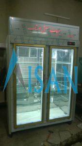 خرید یخچال ویترینی مشهد