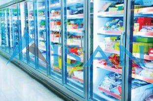 خرید یخچال ویترینی اصفهان