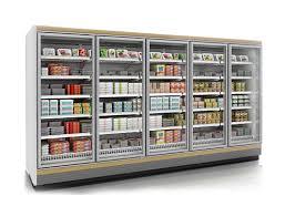 خرید یخچال ویترینی مغازه