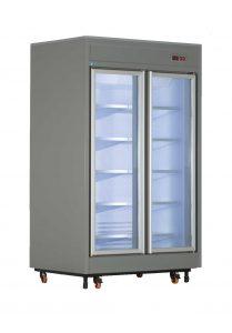 فروش انواع یخچال فروشگاهی صنعتی